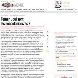 Femen : qui sont lesnéocolonialistes ?