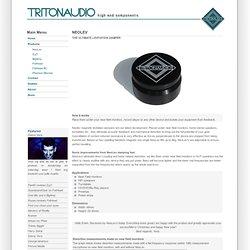 NeoLev - tritonaudio