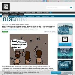 Révolution néolithique, révolution de l'information