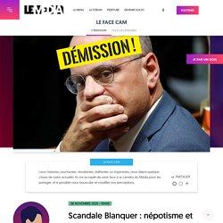 28 nov. 2020 Scandale Blanquer : népotisme et gabegie d'argent public, les révélations de Mediapart