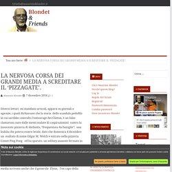 LA NERVOSA CORSA DEI GRANDI MEDIA A SCREDITARE IL 'PIZZAGATE'. - Blondet & Friends