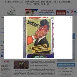 Nespresso France : la blockchain apporte la confiance