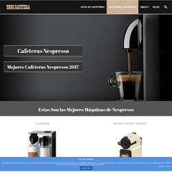 best coffe blog