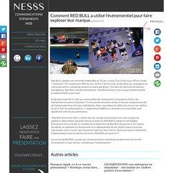 nesss-evenement-cas de redbull