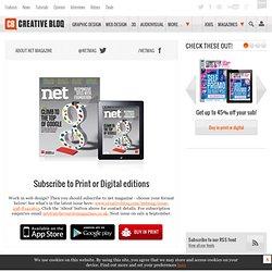 20 pro tips - .net magazine