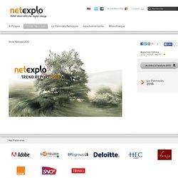 L'Etude NetexploraTrend 2011