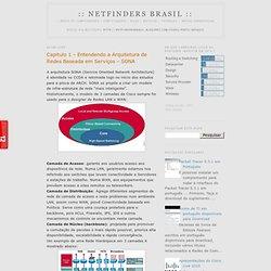 Capitulo 1 – Entendendo a Arquitetura de Redes Baseada em Serviços – SONA
