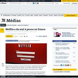 Pour Netflix, la partie n'est pas encore gagnée en France