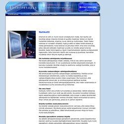 Netiketti - Suomen Internetopas