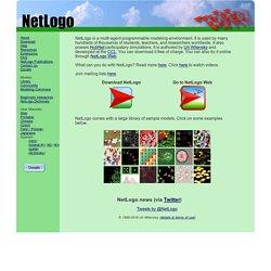 NetLogo Home Page