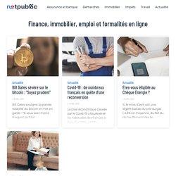 Guide Ecrire pour le Web