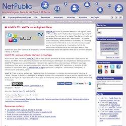 Intelli'N TV : WebTV sur les logiciels libres