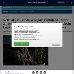 Nettivitsi voi viedä Venäjällä vankilaan – Maria, 24, pilaili somessa uskonnolla, ajautui yhdeksän kuukauden oikeustaistoon ja pakeni maasta - Ulkomaat