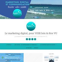 Nettoyage numérique de printemps et de confinement – Le marketing digital, pour VOIR loin & être VU