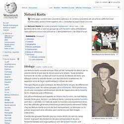 1938 qui sont les Neturei Karta