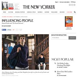 """Review on The New Yorker The New Yorker"