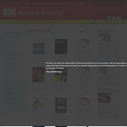 Network Security books