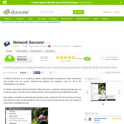 Network Sorcerer download