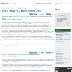 The Network Virtualization Blog