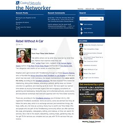 the Networker Blog» Blog Archive » Rebel Without A Car