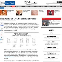 The Ruins of Dead Social Networks - Alexis Madrigal - Technology - The Atlantic (Build 20110920042010)
