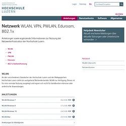 VPN - Zugriff auf Volltexte auch von extern