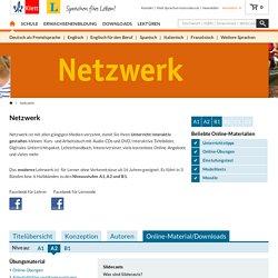 """""""Slidecasts erstellen"""": Netzwerk"""