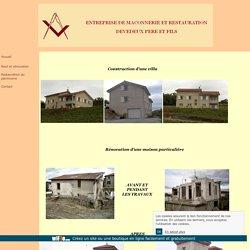 neuf-et-renovation - devedeux