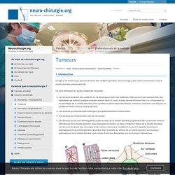 neuro-chirurgie.org - Tumeurs