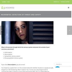 Neurobites: Detection of Threat and Safety - Integrated Listening