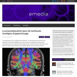 La #neuroéducation pour de meilleures stratégies d'apprentissage
