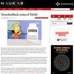 Neurofeedback contra el TDAH