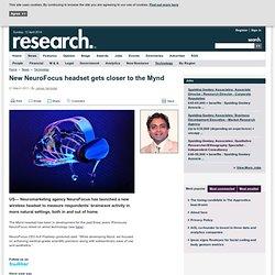 New NeuroFocus headset gets closer to the Mynd