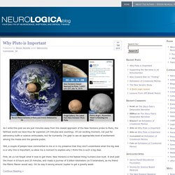 NeuroLogica Blog