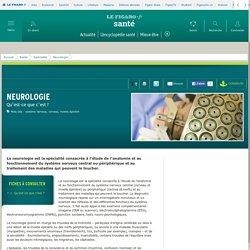 Neurologie : Qu'est-ce que c'est ?
