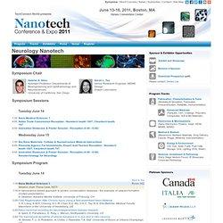 Neurology Nanotech