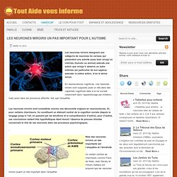actualit articles neurones miroir pearltrees