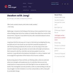 Awaken with Jung! -Thinking Styles Evaluation Assessment Sarasota FL