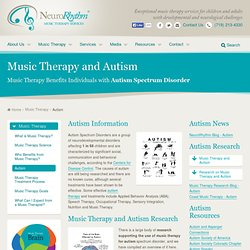 Music Therapy - Autism Colorado Springs 80906