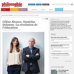 Dialogues, Céline Alvarez, Stanislas Dehaene, Éducation, Note, Neurosciences, Pédagogie, Enfant, École, Apprentissage, Éducation nationale
