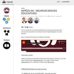 Nipédu 64 : Neurosciences Éducatives