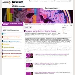Neurosciences, sciences cognitives, neurologie, psychiatrie - Rêves de recherche, rêve de chercheurs