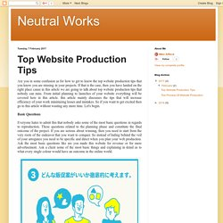 Neutral Works - 湘南 webデザイナー 求人