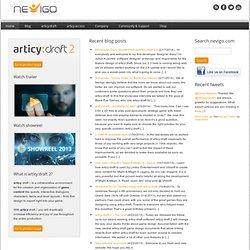 Nevigo: Overview