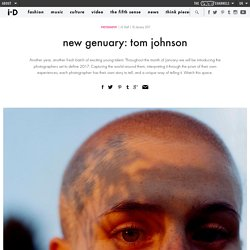 new genuary: tom johnson