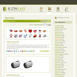 New Icons Free Downloads
