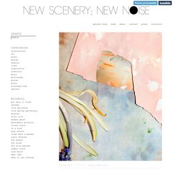 New Scenery New Noise