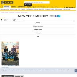 New York Melody - film 2014