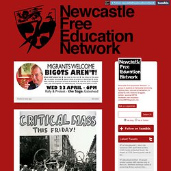 Newcastle Free Education Network