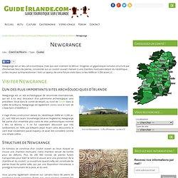 Newgrange - Site archéologique irlandais